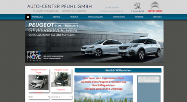 Auto-Center Pfuhl GmbH