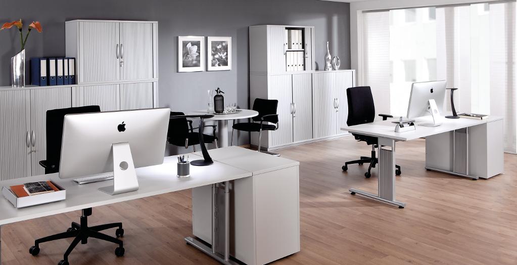 Designer Chefmobel Moderne Buro